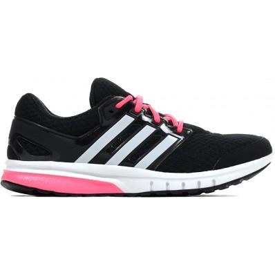 adidas trainer nere e rosa