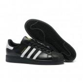 Adidas Superstar nero
