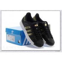 adidas scarpe nere e oro