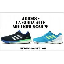 running adidas scarpe
